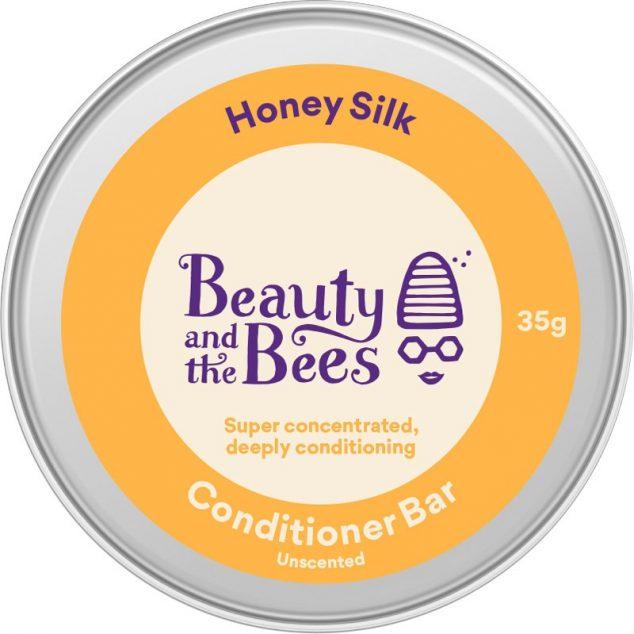 Honey Silk Conditioner Bar