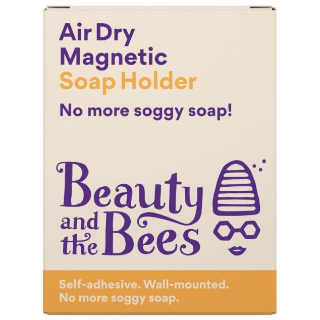 The Air Dry Soap Saver